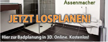 Badplanung D Kostenlos Online Badplanungsprogramm Online - Badezimmer selbst planen
